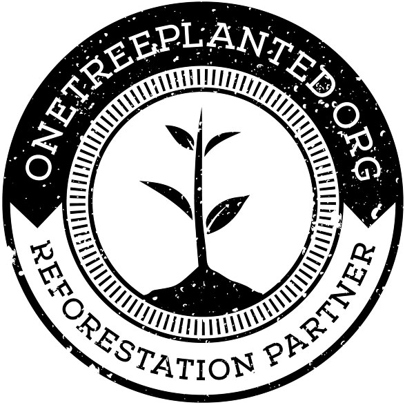 One Tree Planted Badge