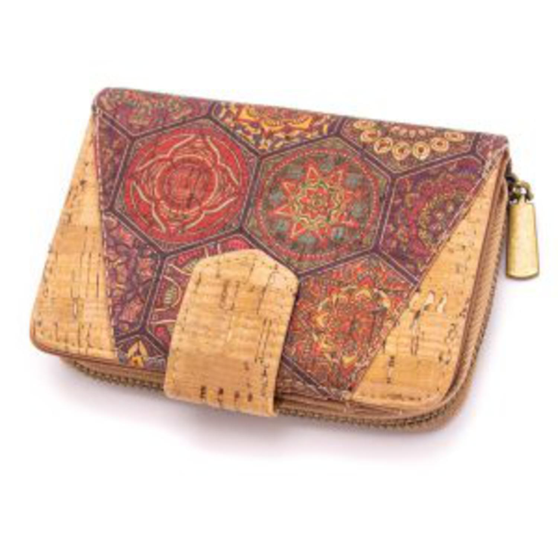 Naravna ženska denarnica