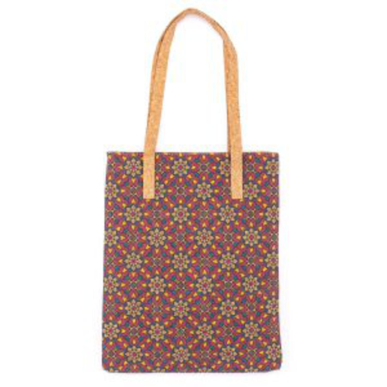 Naravna ženska torbica Tote Bag