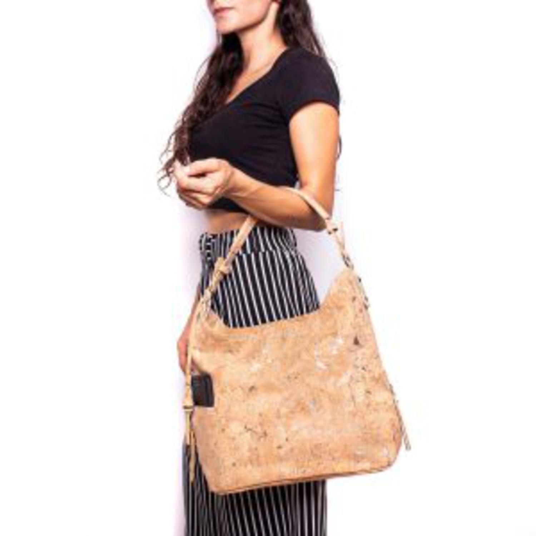 Ročna torbica Hobo Bag