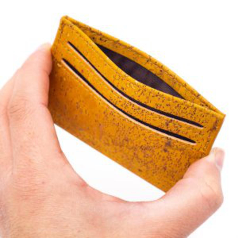 Tanka denarnica za kartice