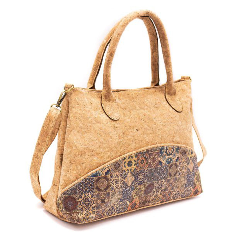 Ženska torbica Mosaic