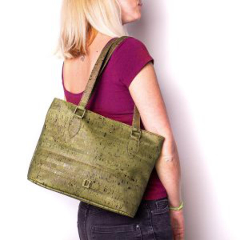 Ženska torbica Rustic