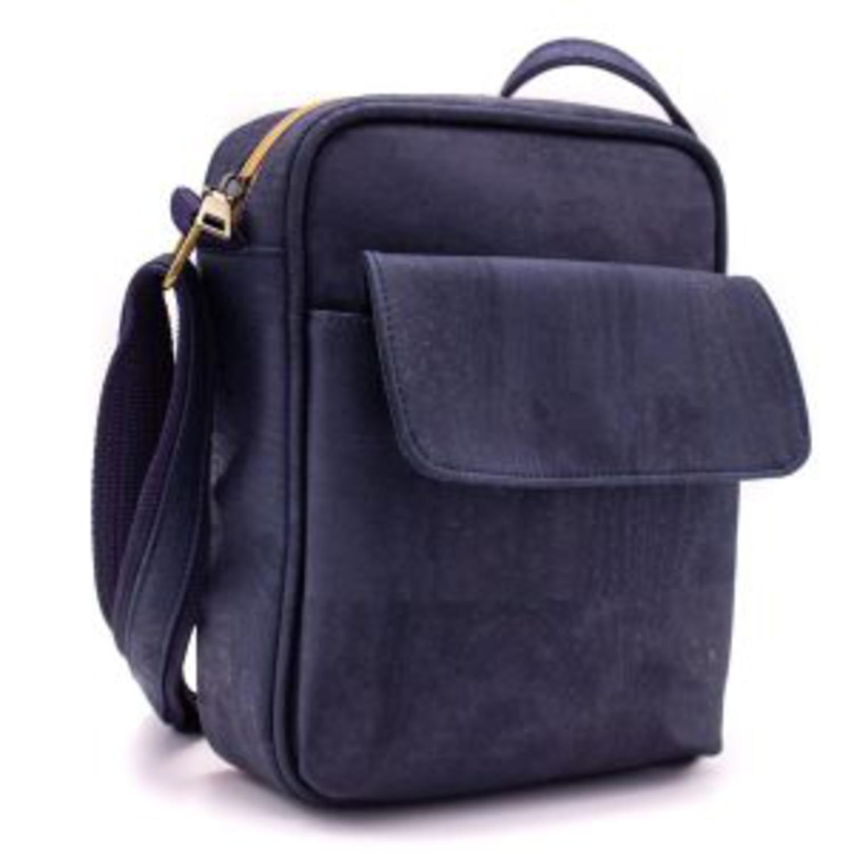 Naramna torbica za moške