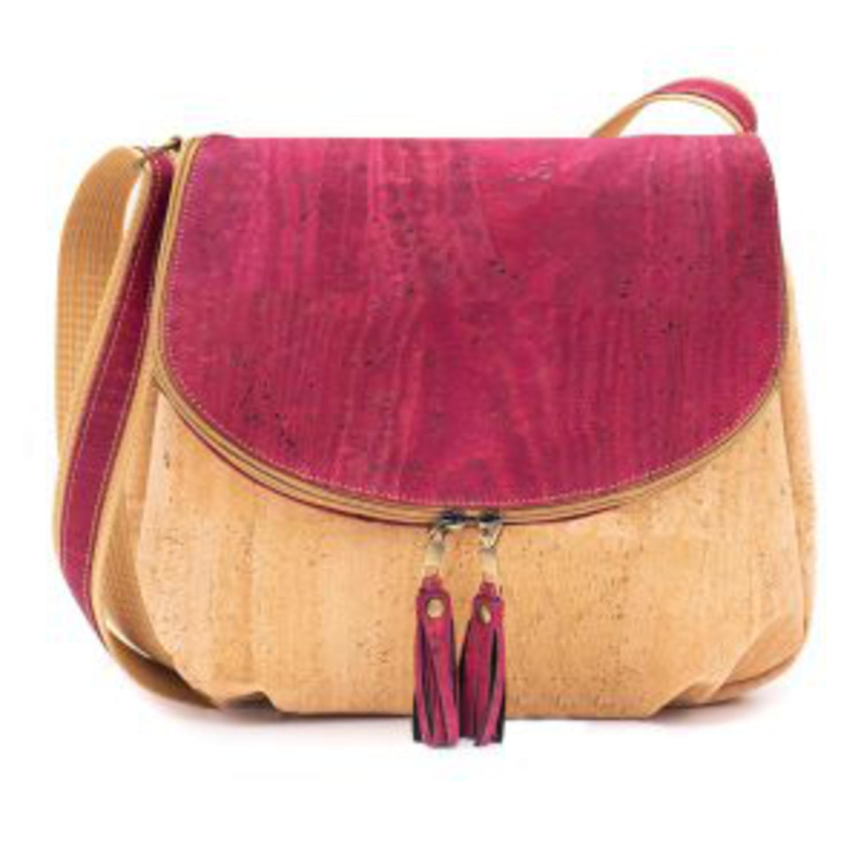 Naravna prostorna torbica